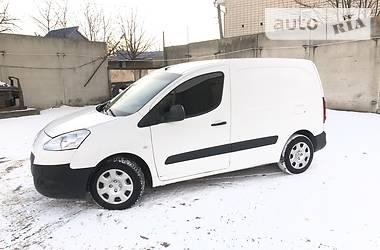 Peugeot Partner груз. 2014 в Крыжополе