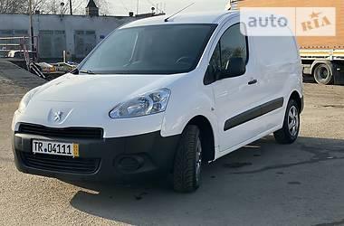 Peugeot Partner груз. 2014 в Луцке
