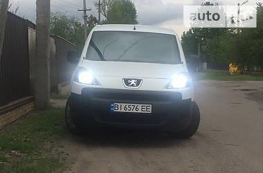 Peugeot Partner груз. 2010 в Полтаве
