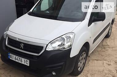 Peugeot Partner груз. 2015 в Киеве