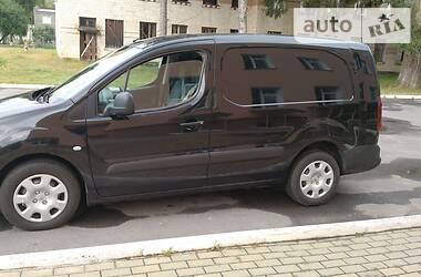 Peugeot Partner груз. 2014 в Хмельницком