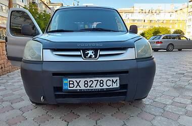 Peugeot Partner груз. 2007 в Хмельницком