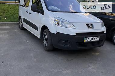 Peugeot Partner груз. 2009 в Киеве