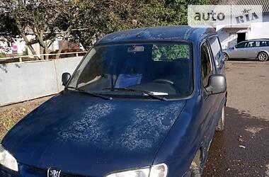 Peugeot Partner груз. 1998 в Черновцах