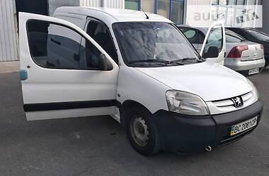 Peugeot Partner груз. 2008 в Житомире