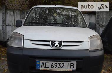 Peugeot Partner груз. 2011 в Киеве