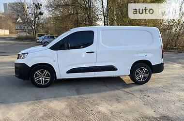 Peugeot Partner груз. 2019 в Харькове