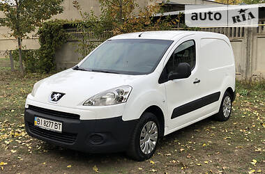 Peugeot Partner груз. 2009 в Одессе