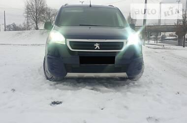 Peugeot Partner груз. 2016 в Киеве