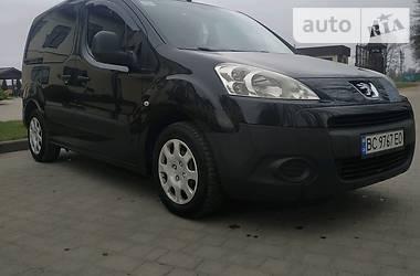 Peugeot Partner груз. 2011 в Стрые