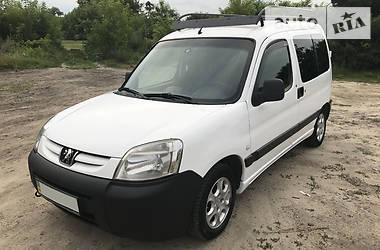Peugeot Partner пасс. 2007 в Ковеле