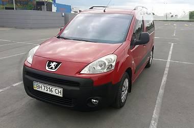 Peugeot Partner пасс. 2008 в Одессе