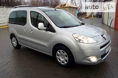 Peugeot Partner пасс. 2012 в Ровно