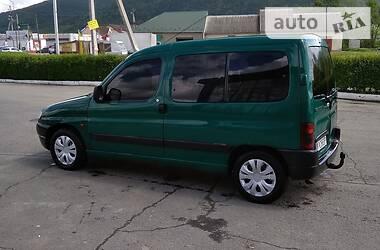 Peugeot Partner пасс. 1999 в Виноградове