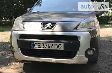 Peugeot Partner пасс. 2008 в Глыбокой