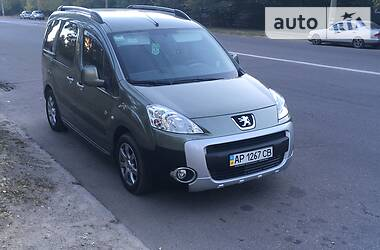 Peugeot Partner пасс. 2011 в Запорожье
