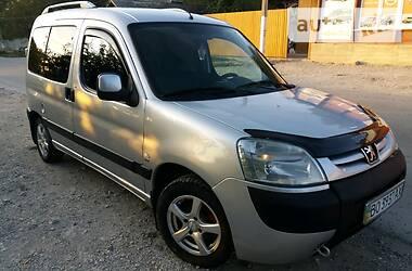 Peugeot Partner пасс. 2005 в Ивано-Франковске