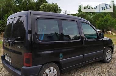 Peugeot Partner пасс. 2005 в Буковеле