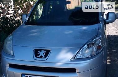 Peugeot Partner пасс. 2008 в Херсоне
