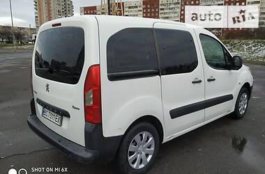 Peugeot Partner пасс. 2011 в Львове
