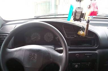 Peugeot Partner пасс. 1999 в Заречном