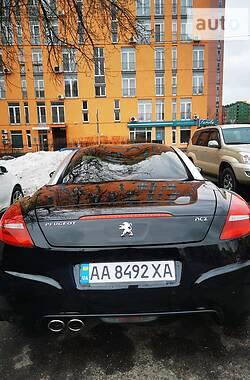 Купе Peugeot RCZ 2012 в Києві