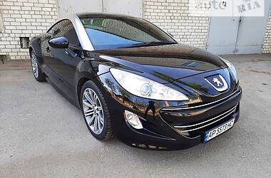 Купе Peugeot RCZ 2012 в Запорожье