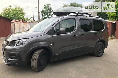 Peugeot Rifter 2019 в Киеве