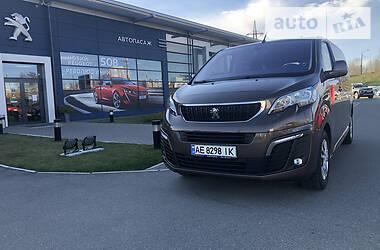 Peugeot Traveller 2017 в Киеве