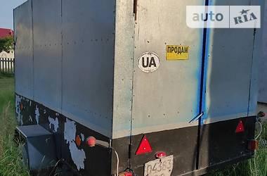 Легковой прицеп ПГМФ 8304 2013 в Камне-Каширском