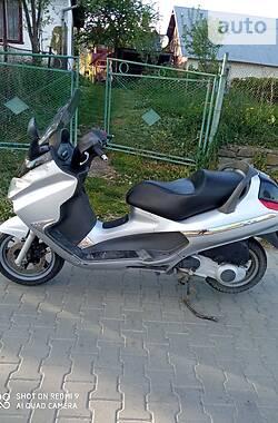 Piaggio X8 2004 в Косове