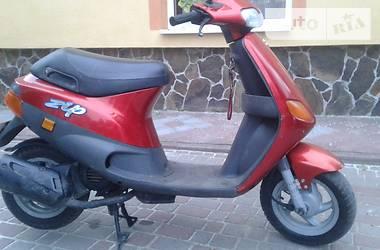 Piaggio Zip 2001 в Городке