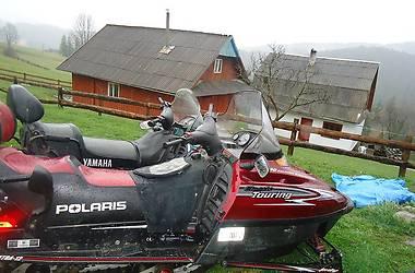 Polaris 600 2002 в Львові