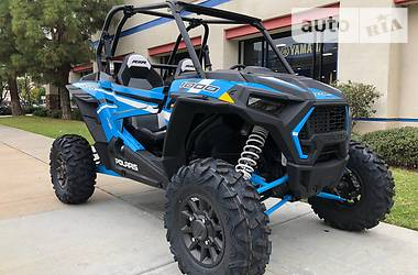 Polaris RZR XP 1000 2019 в Харкові