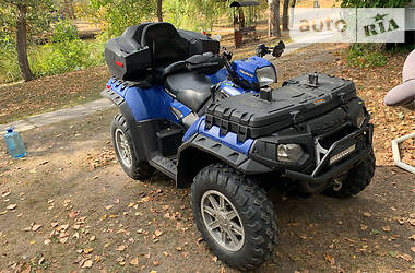 Polaris Sportsman Touring 2011 в Днепре
