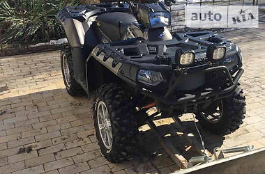 Polaris Sportsman XP 2012