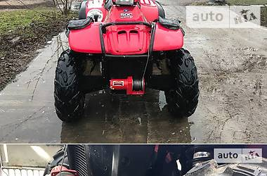 Polaris Sportsman 2008