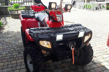 Polaris Sportsman 2008 в Коломиї