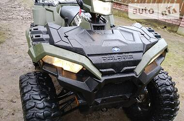 Polaris Sportsman 2017 в Ивано-Франковске