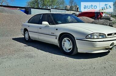 Pontiac Bonneville 1992