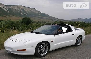 Pontiac Firebird 1995 в Киеве