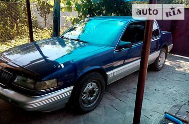 Pontiac Grand AM 1989 в Полтаве