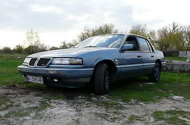 Pontiac Grand AM 1990 в Киеве
