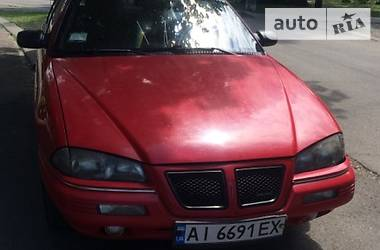 Pontiac Grand AM 1994 в Киеве