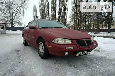 Pontiac Grand AM 1992 в Переяславі-Хмельницькому