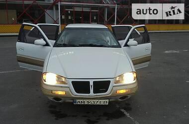 Pontiac Grand AM 1992 в Житомире