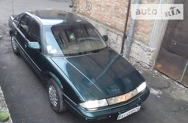 Pontiac Grand Prix 1994 в Киеве