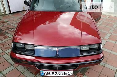 Pontiac Grand Prix 1990 в Виннице