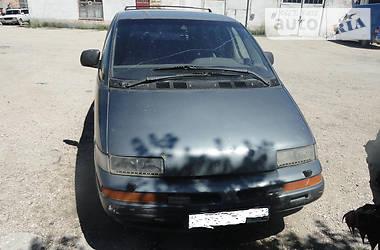 Pontiac Trans Sport 1993 в Симферополе