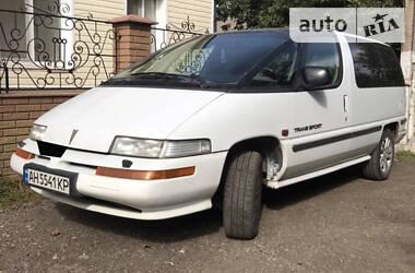 Pontiac Trans Sport 1993 в Мариуполе